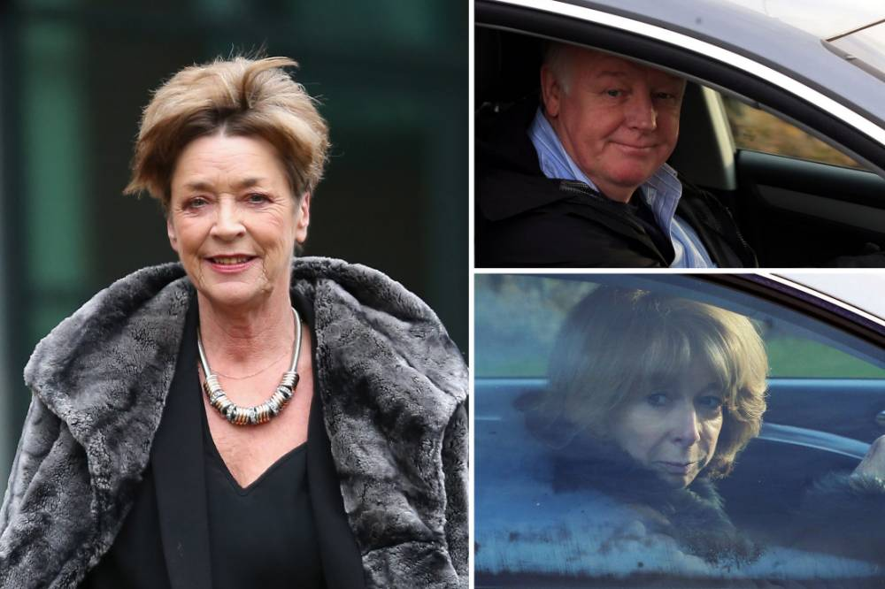 Anne Kirkbride death latest: Coronation Street set shut down as a mark of respect to the late star