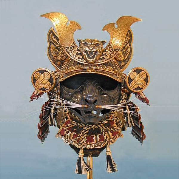 13samfront.jpg  Cats, dogs and rats armour by Jeff De Boer link back to  http://jeffdeboer.com/Home/tabid/36/Default.aspx