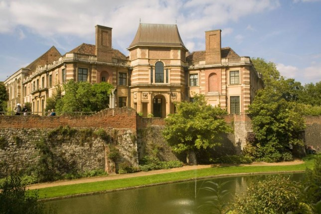 Eltham Palace (Pic: supplied)