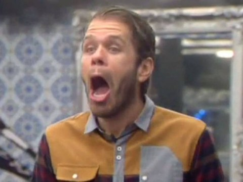 Perez Hilton is convinced Celebrity Big Brother's nominations twist was a ploy to save him from eviction