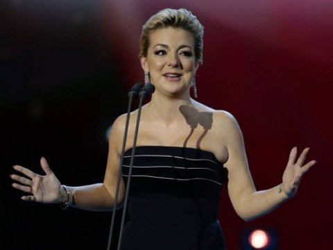 Has Sheridan Smith been cast in the Alice in Wonderland musical?