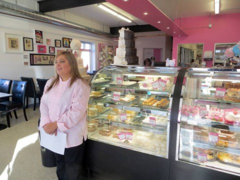 Bakery accused of 'religious discrimination' for refusing to write anti-gay message on cake