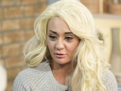 Shameless Josie Cunningham lashes out at people who have gastric bands on the NHS