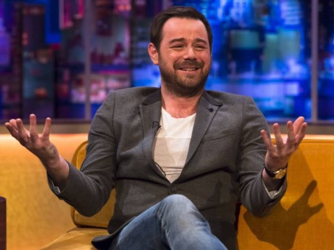 EastEnders' Danny Dyer reveals he has been rejected from Game Of Thrones THREE times