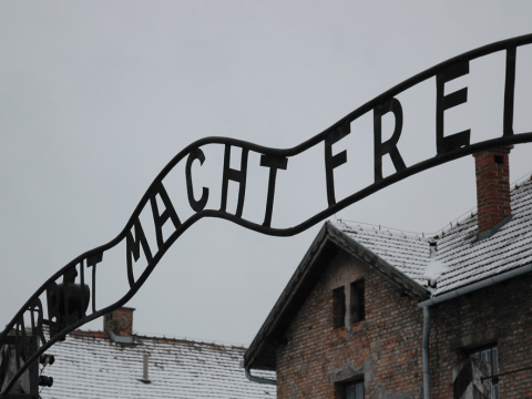 National Holocaust Day: Survivors tell their horrific stories from inside Auschwitz