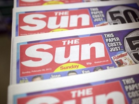 The Sun calls time on topless Page 3 models