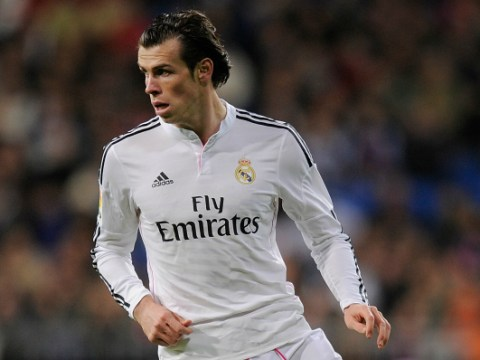 Real Madrid to 'accept Manchester United transfer offer for Gareth Bale'