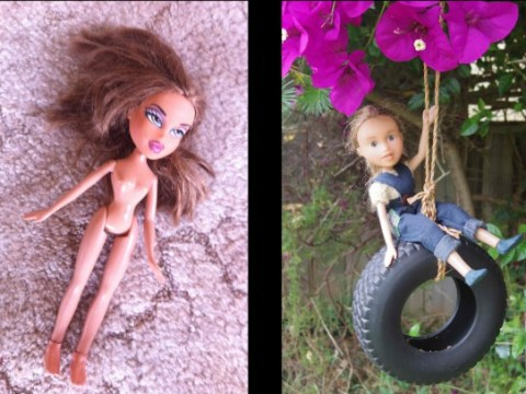 These 'rehabilitated' Bratz dolls show how great children's toys could be