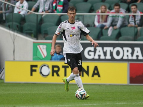 Arsenal land Legia Warsaw wonderkid Krystian Bielik in £2million transfer