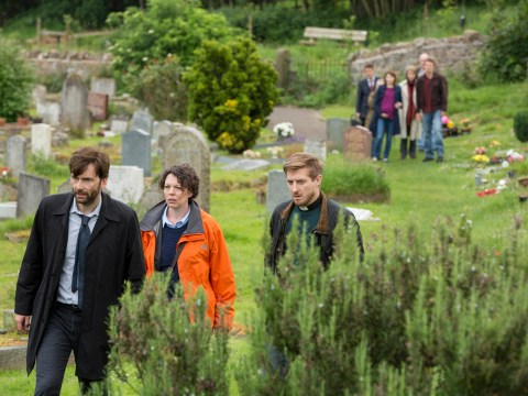 Broadchurch season 2, episode 1 recap: Things fall apart… again