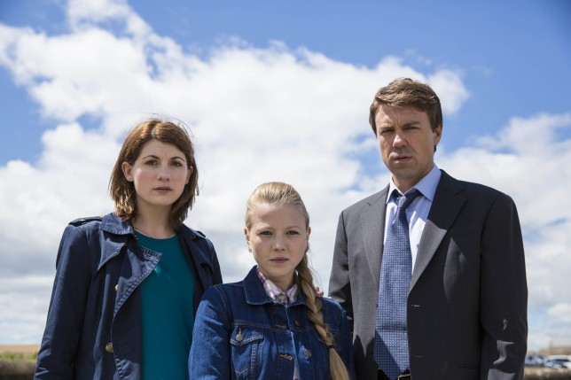 Broadchurch, Broadchurch series 2,