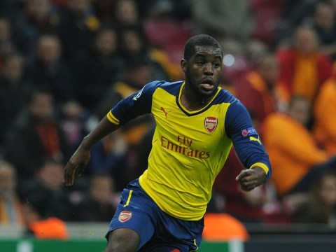 Buy William Carvalho and sell Joel Campbell are two of the four moves Arsenal must make in this transfer window