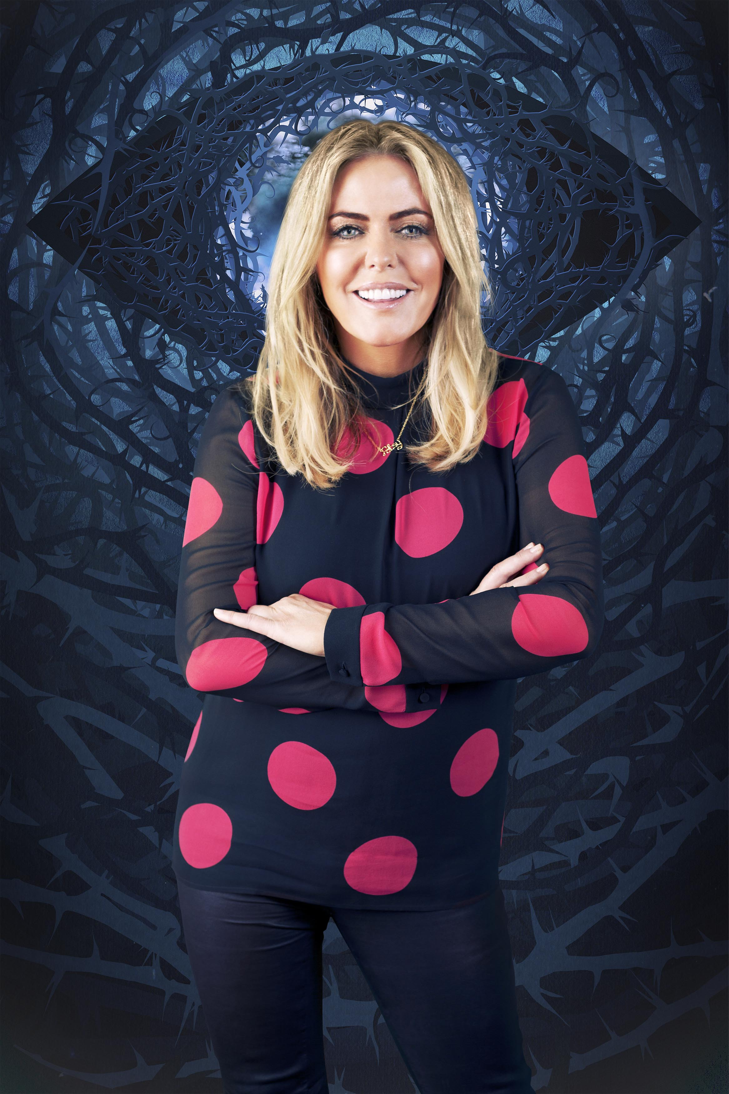 Patsy Kensit: Everything you need to know about the Celebrity Big Brother 2015 housemate