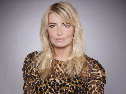 Emmerdale's Emma Atkins hid pregnancy for months to save Charity Dingle storyline