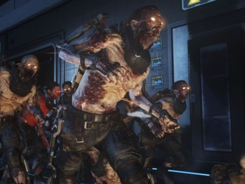 Call Of Duty: Advanced Warfare – Havoc DLC review – unleash the Exo zombie dogs of war