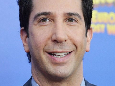 Friends fans rejoice – David Schwimmer returns to TV in new Channel 4 sitcom