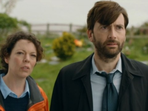 Broadchurch is back with series two and it's just as awesome as the first series (thank goodness!)