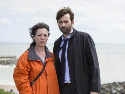 Why Broadchurch season 2 will be the best thing on TV in 2015