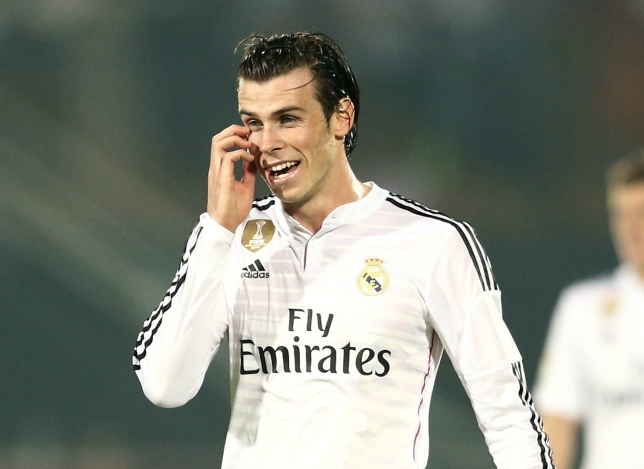 Manchester United 'set to seal transfer deal for Real Madrid star Gareth Bale'