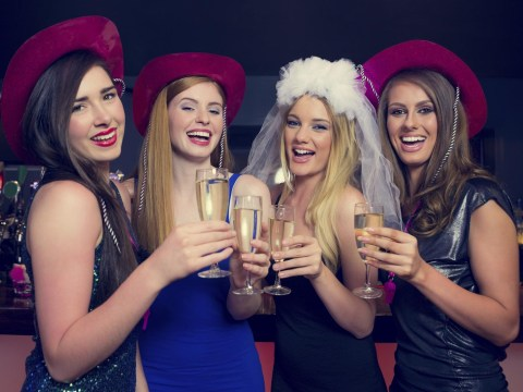 Modern hen dos are out of control, unaffordable and no fun