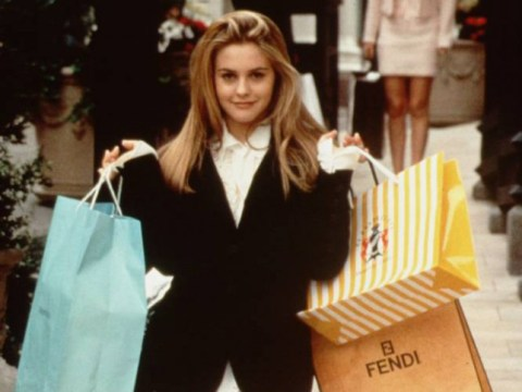 Apparently retail therapy can make you feel worse