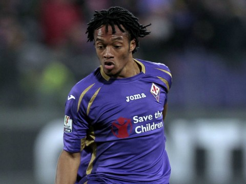 Juan Cuadrado 'agrees personal terms with Chelsea ahead of transfer'