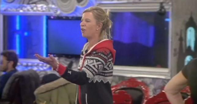Katie Hopkins lets rip at Perez Hilton after Alexander O'Neal's Celebrity Big Brother departure