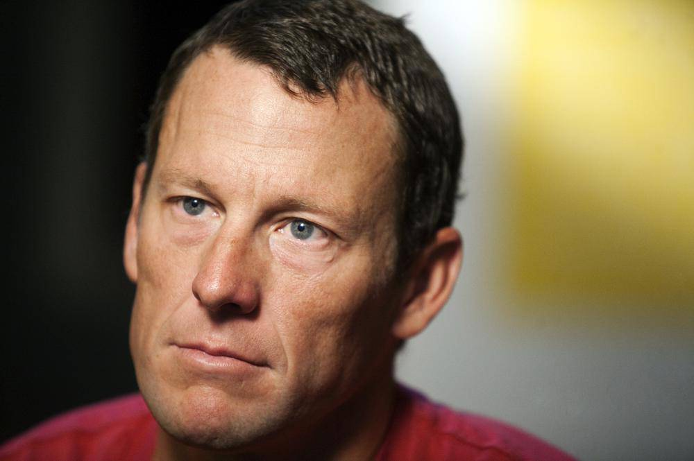 Lance Armstrong says he should be forgiven, but admits he would 'dope again'
