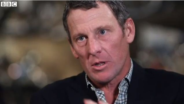 Lance Armstrong: Five most important quotes from BBC interview on drugs, cheating and returning