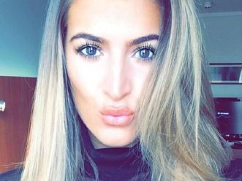 Who is Gaz Beadle's girlfriend? Meet Lillie Lexie Gregg, the worldy who's tamed the Geordie Shore playboy