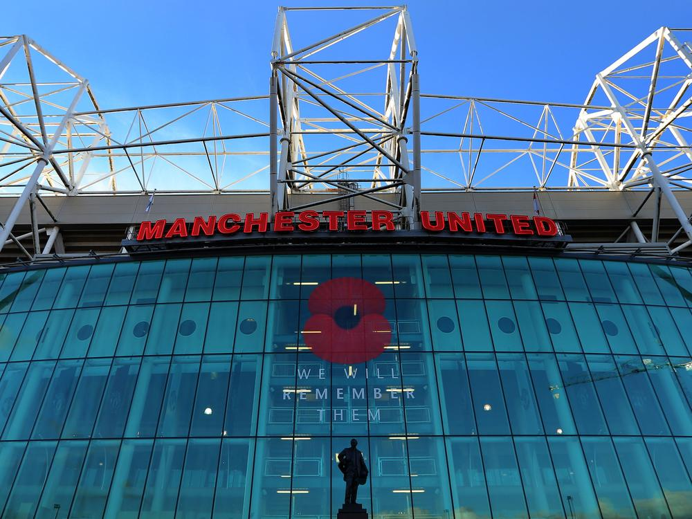 What's in a name? The Emirates… The Etihad… What next… the Fruity King Arena?