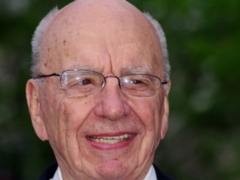 Rupert Murdoch demands that Muslims apologise for Charlie Hebdo attacks, gets destroyed by Twitter