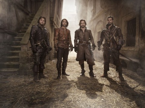 The Musketeers season 2, episode 1: New nemesis, same old fun and adventure