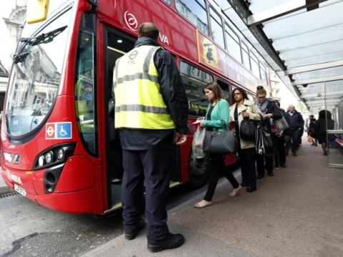 27,000 bus drivers could go on strike tomorrow