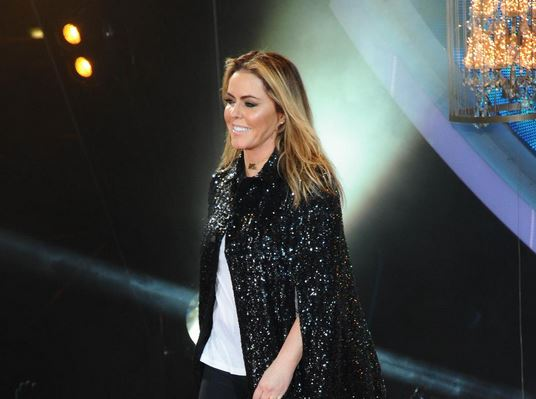 Celebrity Big Brother: Patsy Kensit turned down role of Emily in Friends