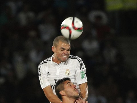 Manchester United face battle for Pepe transfer as Real Madrid prepare contract extension