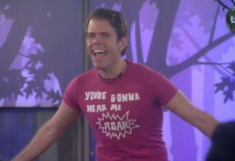 Celebrity Big Brother 2015: Perez Hilton returns as his fate from the public vote is revealed