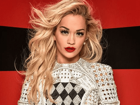 Rita Ora is thrilled that The Voice and The X Factor are 'fighting' over her again