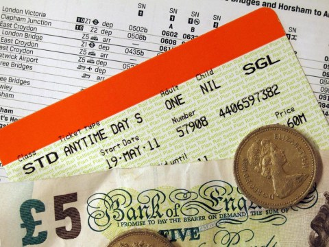 Train fares go up again: Why privatising the railways was the worst thing to happen to British transport
