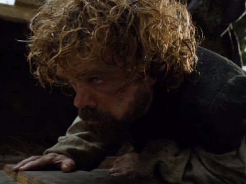 The old gods and the new have finally blessed us with the official Game Of Thrones season 5 trailer