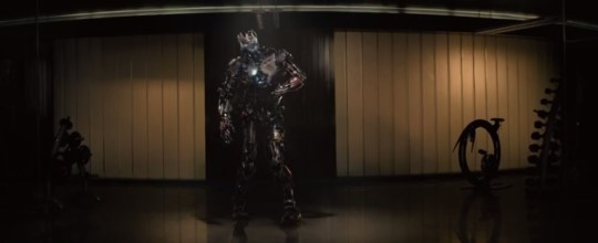 Marvel's Avengers: Age of Ultron trailer 2