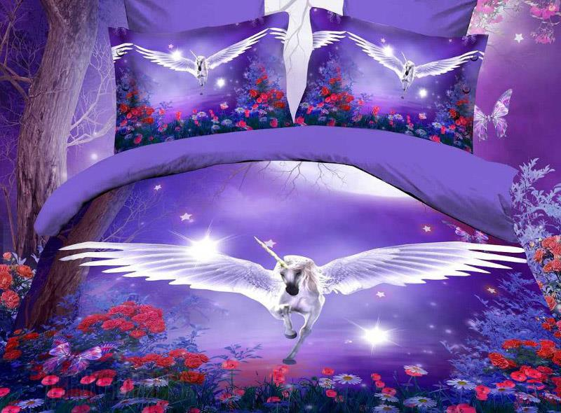 these 3d bedding sets really are
