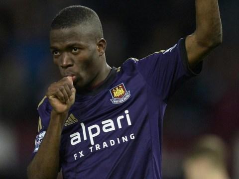 Chelsea close in on West Ham striker Enner Valencia in £20m deal