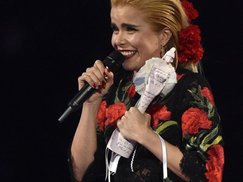 From Brit to grit – Paloma Faith wants a tough drama role