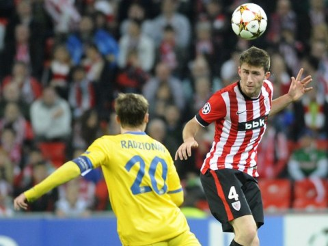 Manchester United and Tottenham Hotspur ready for £31m Aymeric Laporte transfer deadline-day duel