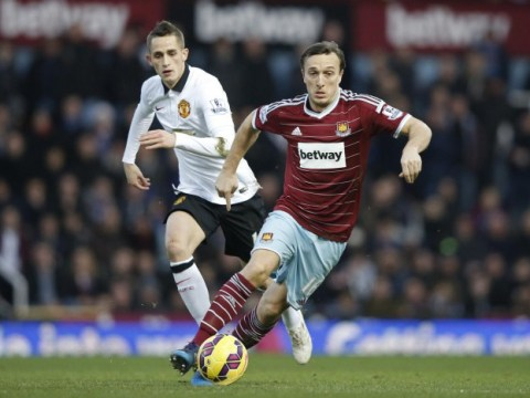 Mark Noble signs new five-year contract at West Ham