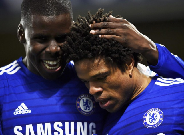 Why post-transfer window Chelsea are in still pole position to win the Premier League title