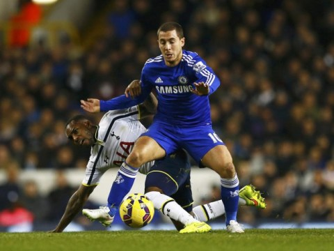 How will Chelsea line-up for Capital One Cup final clash against Tottenham Hotspur?