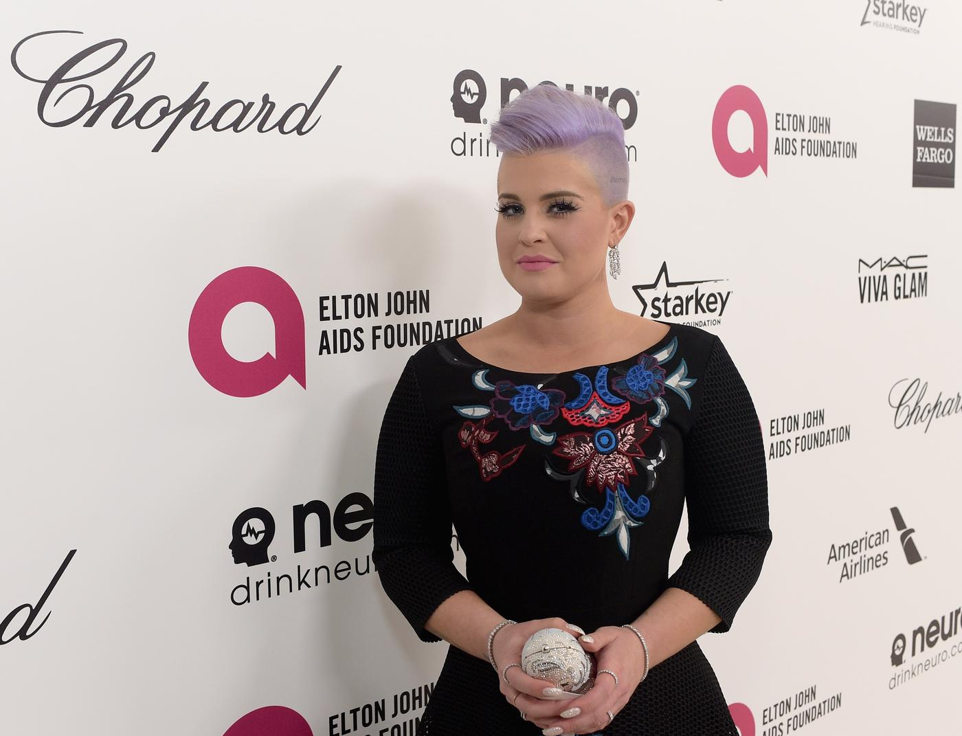 Kelly Osbourne exits E!'s Fashion Police after Zendaya racism controversy