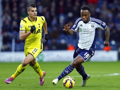 'Furious' West Bromwich Albion preparing to offload wantaway striker Saido Berahino